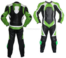 made to wear racing leather suits