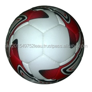 Size 4 Soccer Ball/Football Bay Blade Cyclone Style Printing 2018