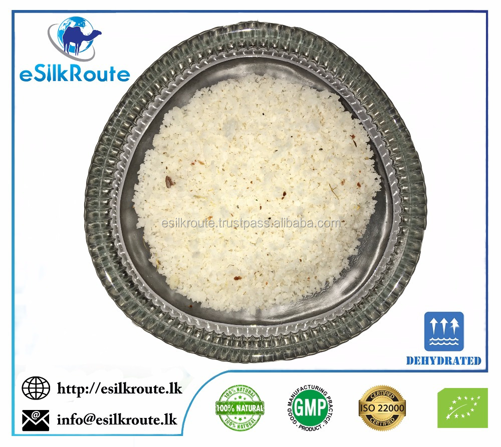 Dehydrated Coconut (Grated)