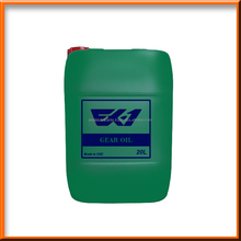 EX-1 Gear Oil SAE 75w90 GL-5 20L [Automotive Lubricants, Industrial, High, Super, Top Quality, EP, Transmission, Axlel]