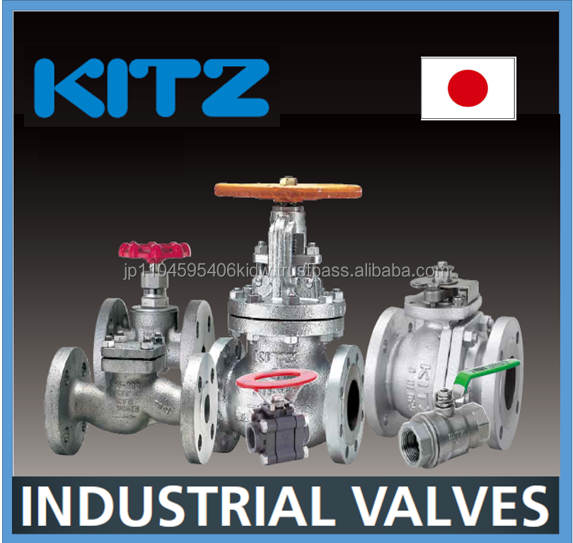 Easy to operate and Reliable stainless steel ball Kitz valve at reasonable prices