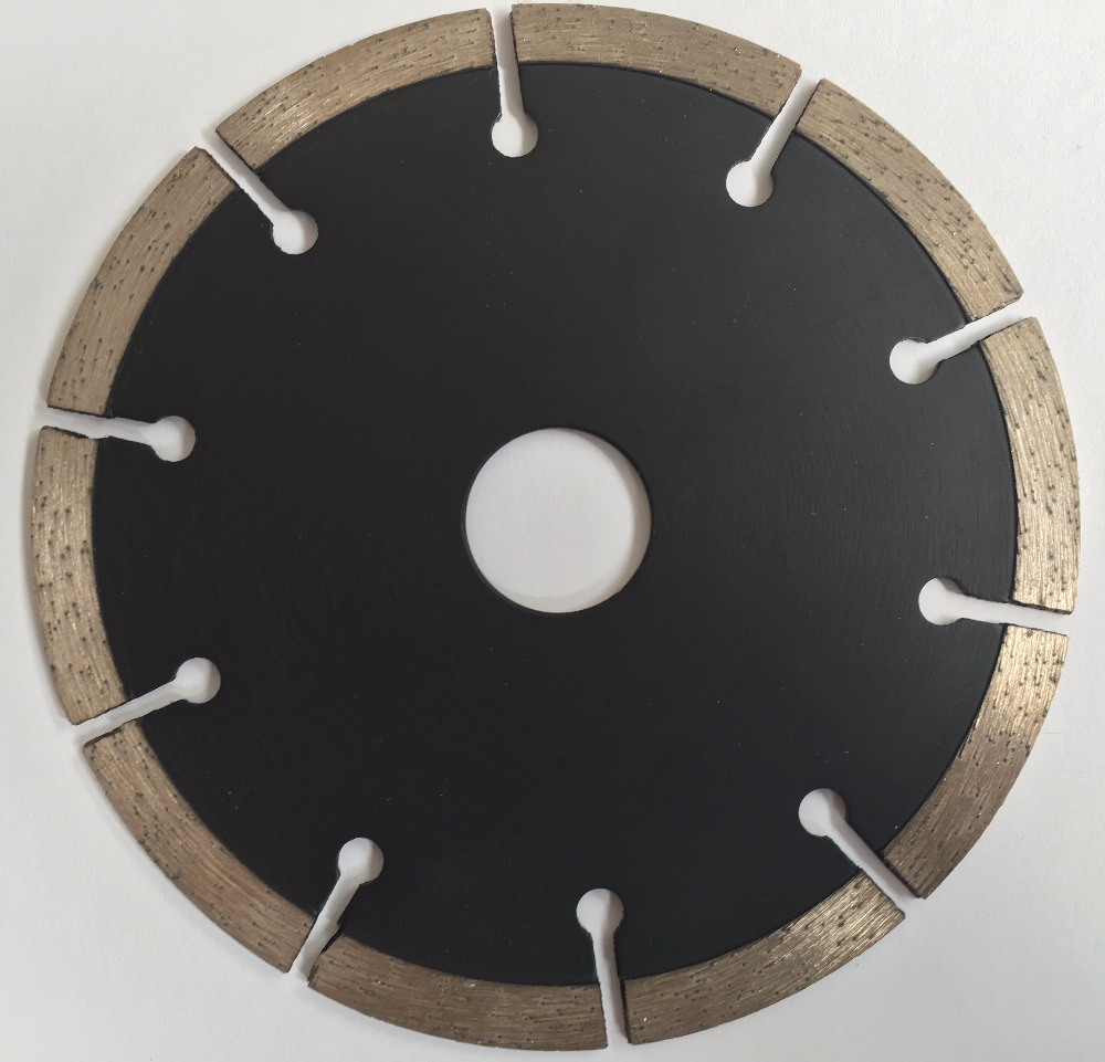 Diamond Saw Blade (Sintered Saw Blade)