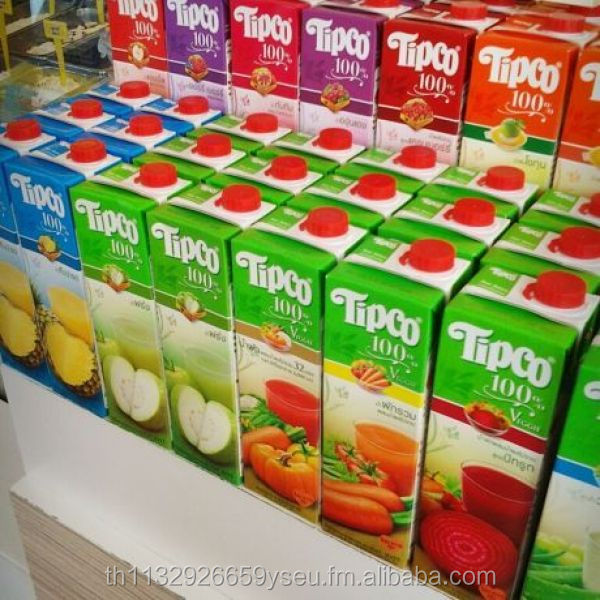 Fruit Juice 100% Beverage Soft Drinks Fruit & Vegetable Juice