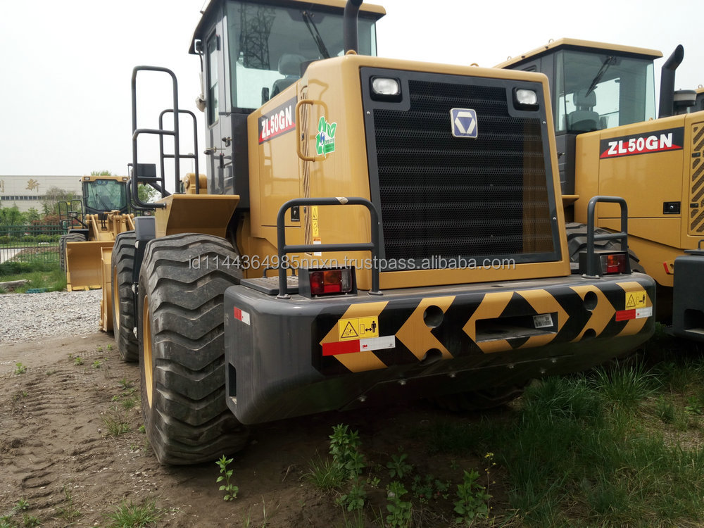 XCMA loader 955-III cat 936e wheel loader Made in China