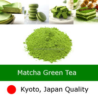 Popular and High-grade matcha made in japan for import