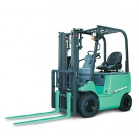 Electric Forklift with Pneumatic Tyre For Sales and Rental (FB-CA), Leasing, Brand New and Used