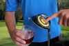 Golf club drinking driver