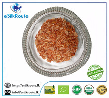 Organic Red Raw Rice