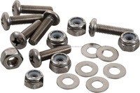 Screw & Bolts