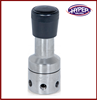 Screwed End High Pressure Pressure Regulator