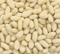 Blanched Peanuts Splits wholesalers