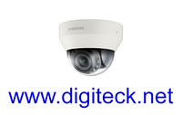 SS318 - SAMSUNG SCD-6081R 1080P HD-SDI DOME CCTV CAMERA SSDR DAY/NIGHT INFRARED WDR 100DB 2.8X VARIFOCAL LENS DUAL POWER