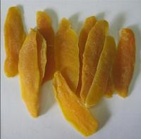 Llanes Farm Dried Mango