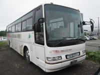 USED HINO SELEGA BUS 62SATER