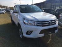Toyota Hilux Double Cab,NEW,the new model,