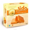 Jido Cheese Egg Biscuits 250gr Bag