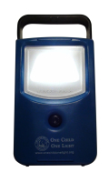 THRIVE Solar Lantern - Solar Flashilight