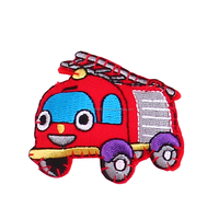 2016 new toys for kids | art & crafts l educational toy l decorative item l plush toy l Fire truck