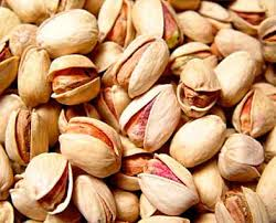 Top Quality Inshell 100% Natural Jumbo and Ahmad Aghaee Pistachio Nuts