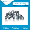 Tough Corrosion Resistance Stainless Steel Fittings from Certified Company