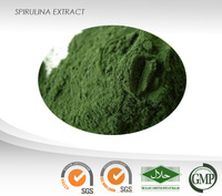 Spirulina Powder Extract : Hotselling product : Boost skin health and Help diet