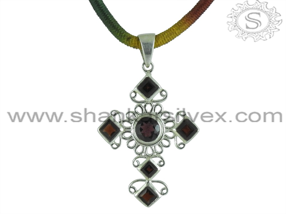 joviality ! 925 Sterling Silver Jewelry Wholesale, Gemstone Silver Pendant, Sterling Silver Jewellery Supplier