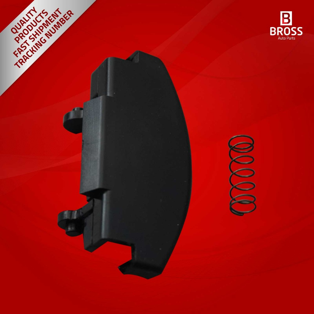 Armrest Center Console Repair Latch Clip Catch Button Black for VW Passat B5 Jetta Bora Golf MK4 Skoda Octavia
