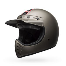 Bell Moto 3 Independent Motorcycle Helmet 2017