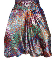 Vishal handicraft_Aladdin Indian harem pants_Women baggy beach wear trousers_Wolesale Harem pants