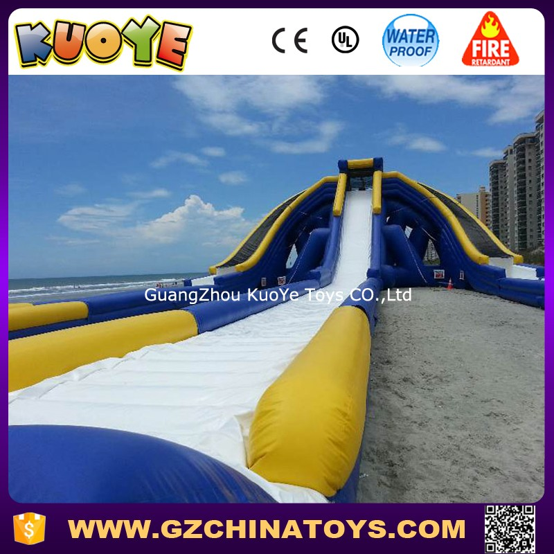 trippo waterslide giant new inflatable hippo slide adult inflatable slide