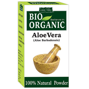 Organic And Natural Aloevera Powder