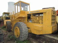 used nice wheel Loader original Japan 85z kawasaki 90Z 70z 80z 90 90z 95z strong reliability
