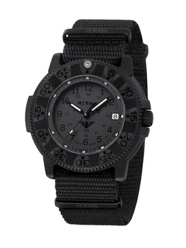 Military Dark Commander Titan Pro MKII Watch