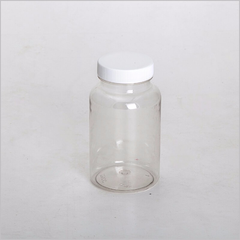 pharmaceutical dark amber blue cobalt plastic bottles tube -Duy Tan
