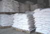 Grey Natural raw Gypsum bulk for Cement factory