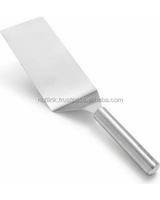 Table Stainless Steel Turner, 4inch, 4.5inch