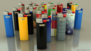 Disposable Big Lighters J5 /J6 /J23 /J25/J26 Maxi /Medium and Mini