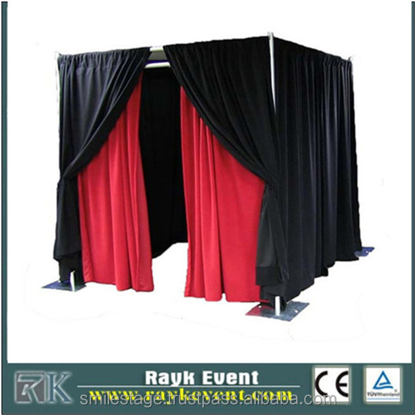 Hot sale wedding party event photo booth 2014