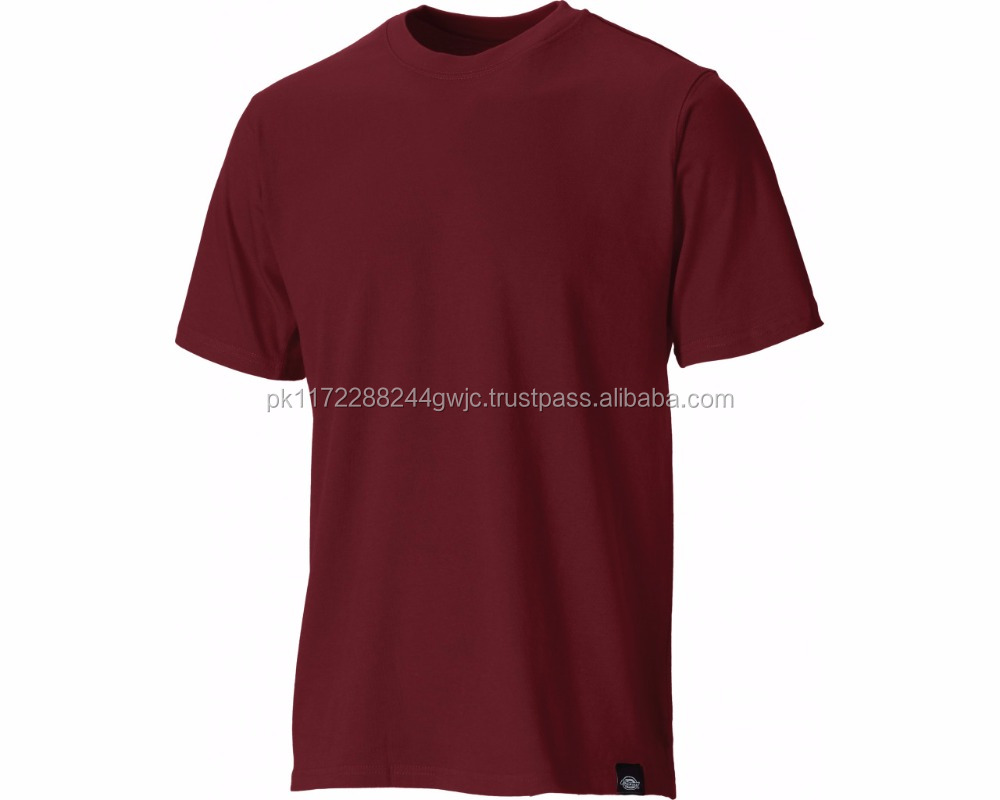Fashionable Round O Neck T-Shirt /Custom Logo Design Printing Cotton Tee T-Shirt/High Quality Custom Cheap Tshirt