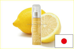 Easy to use and High quality vitamin c serum for face with hyaluronic acid Vitamin C Essence with multiple functions made in JPN