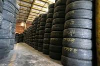 Japanese Used car tires used car tires