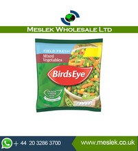 Birds Eye Mixed Vegetable - Vegetable Products