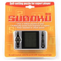 Electronic Sudoku-Handheld Design (20 units/case)