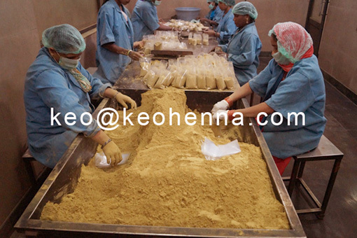 keo non allergic henna powder hair color manufacturer