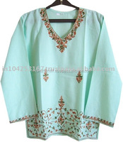 khadi cotton kurti, girls cotton kurti top wholesale delhi, children kurti in various designs