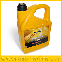 MULTI-DUTY VICTORY SAE 15W40 Motor Oil Supplier from Dubai, UAE