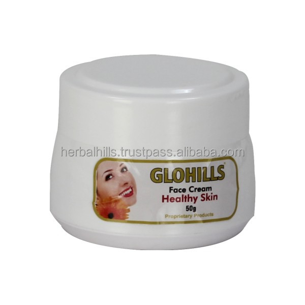 BestHerbal skin care products/ glowing face cream