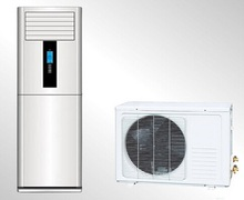 Floor standing air conditioner, air condition