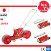 Durable Rolling handy seed sowing machine Made in Japan