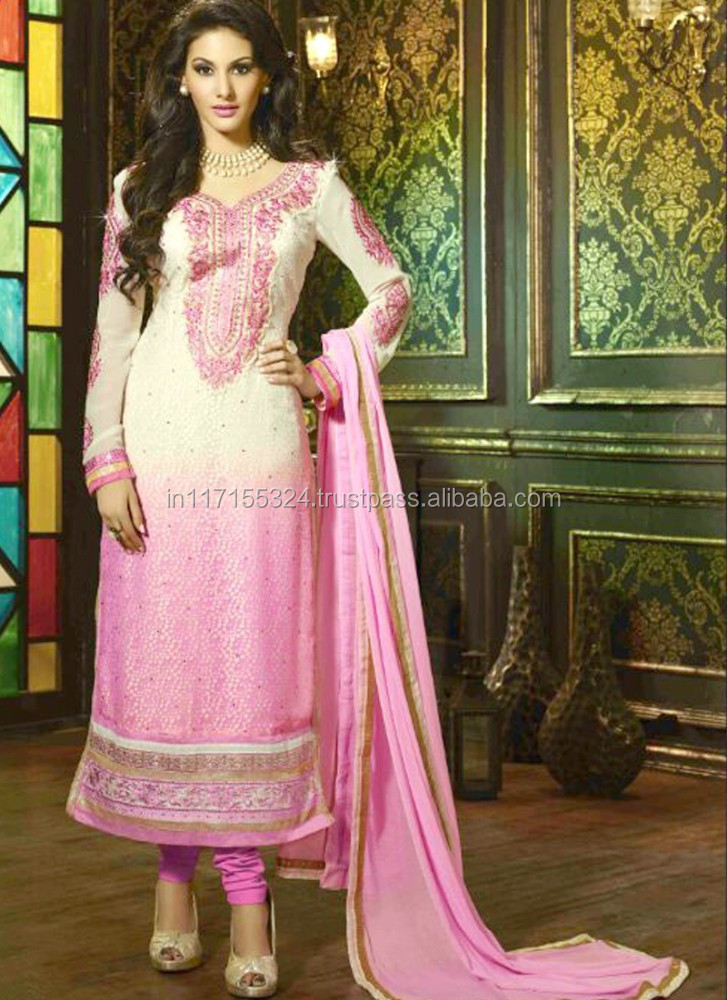 Salwar kameez dress stitching designs